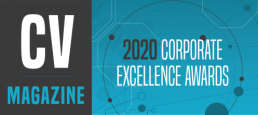 CV Magazine Corporate Excellence Awards 2020