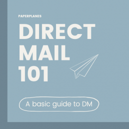 Guide to Direct Mail White Paper